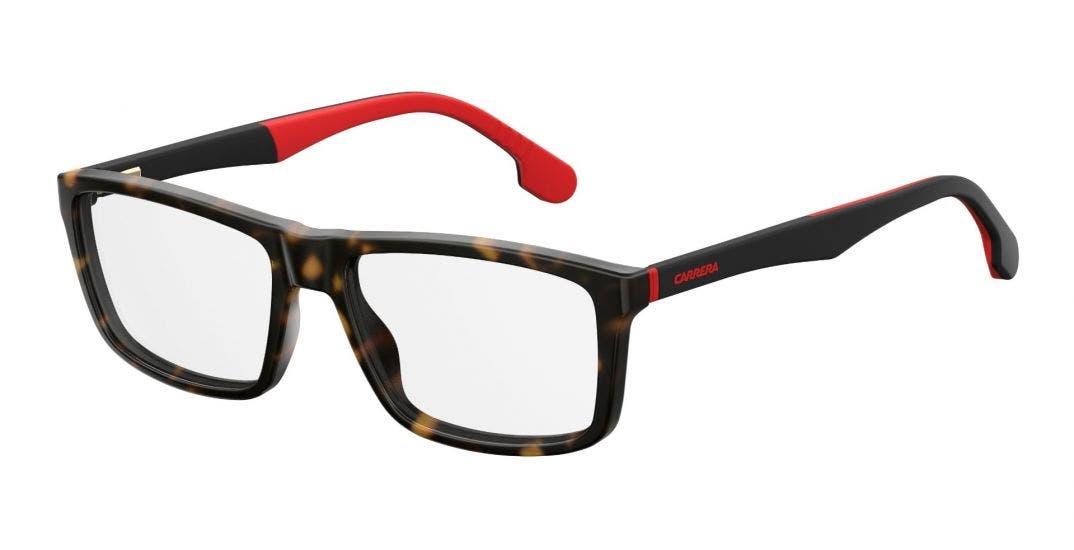 Carrera CA8824/V Matte Black Havana 56 Eyesize