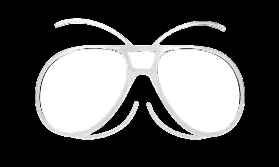 Prescription Snow Goggle Insert