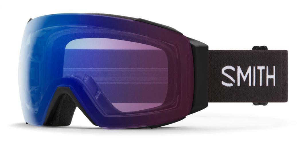 Smith IO Mag Snow Goggle Black