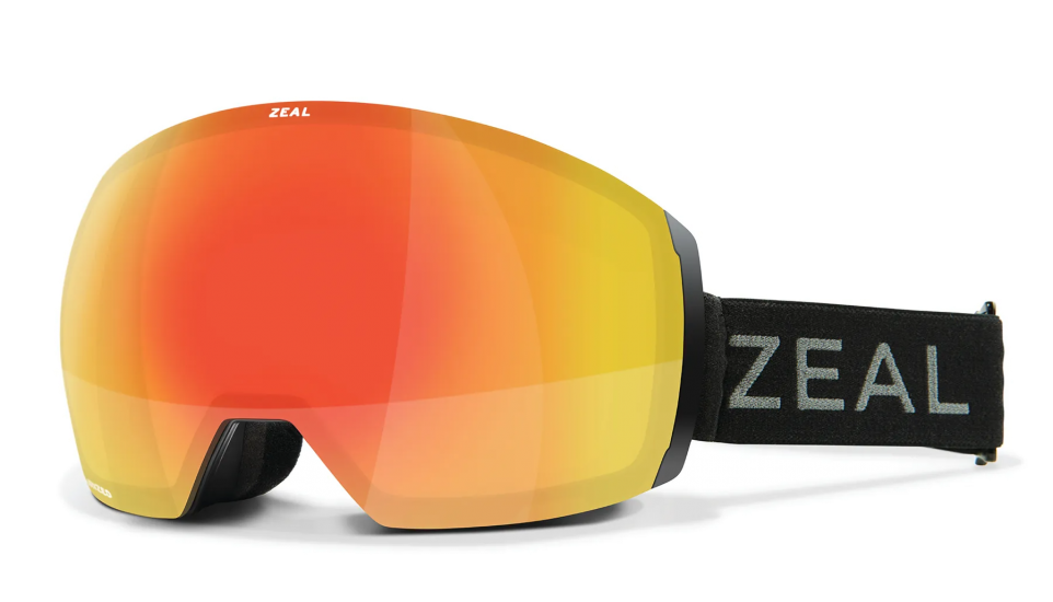 Zeal Optics Portal XL Snow Goggle