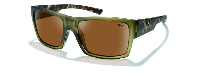 Zeal Optics Ridgway