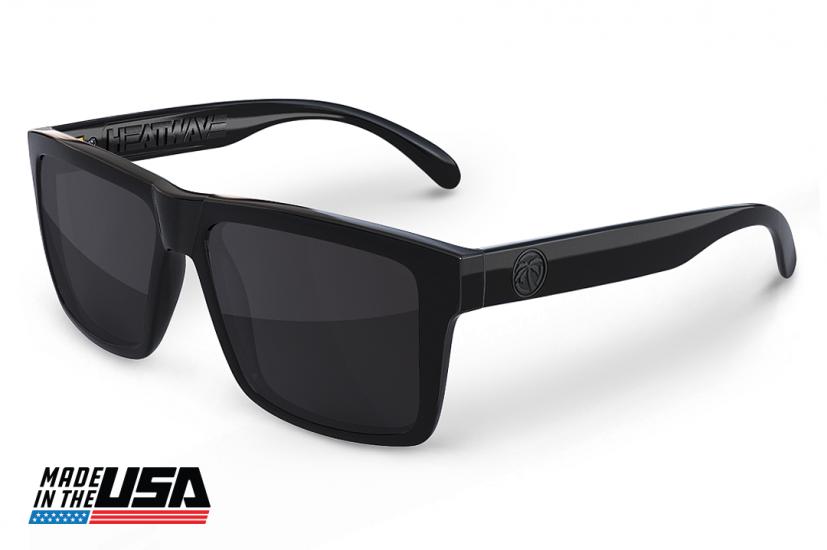 Heat Wave USA Vise Z87 Gloss Black
