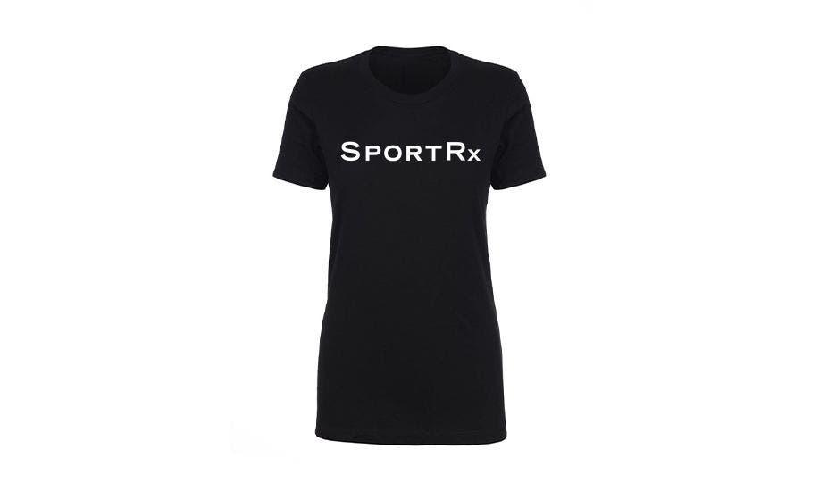 SportRx Women's Logo T-Shirt