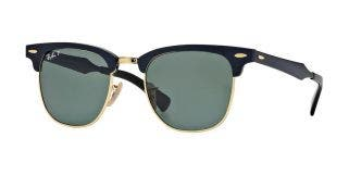 Ray-Ban RB3507 Clubmaster Aluminum