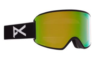 Anon Optics WM3 MFI Snow Goggle