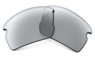 Flak 2.0 Asian Fit Lenses Only