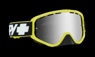 Spy Woot Race MX Goggle